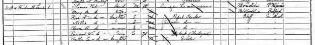 1891 census Smethwick