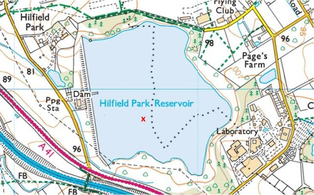 Accessed at ordnancesurvey.co.uk 9 May 2020